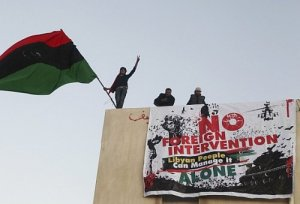 The case against bombing Libya
